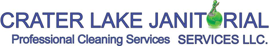 Crater Lake Janitorial Services